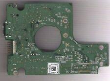 PCB Board Contrôleur WD 5000 BMVW - 11 Breaking 2 disque dur électronique 2060-771761-001