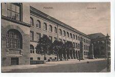 München, Universität, von Wien nach Wien vom 07. Juni 1957