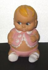 Vintage Doll Plumpies by Uneeda