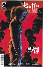 Buffy the Vampire Slayer Comic Book Season 9 #19 Cover B Dark Horse 2013 UNREAD