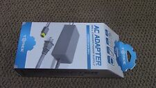 Tomee AC Adapter Power Supply for Nintendo Wii U System Console NEW