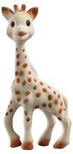 Juguete Bebe Mordedor 100% Caucho Natural de Hevea Con Sonido Sophie la Girafa