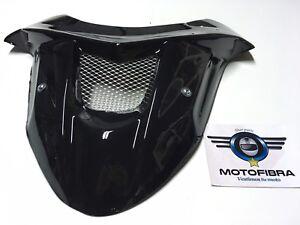 Suzuki V Strom DL 1000  Pico de pato front high fender beak duck SIN Pintar