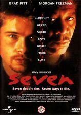 DVD Seven David Fincher Occasion