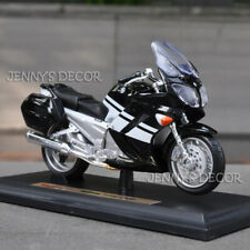 1:18 Maisto Diecast Motorcycle Model Toy Yamaha FJR 1300 Sport Bike Replica