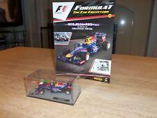 Panini Formula 1 Car Collection Sebastian Vettel Red Bull RB9 - 2013 1:43 F1