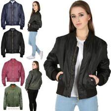 Abrigos y chaquetas de mujer militares sin marca