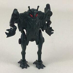 Go-Bot Vamp Renegade Enemy Robot M-101 Vintage 1984 Robot Vehicle Figure Bandai
