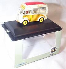 Rossi's Morris J Ice Cream Van 1-76 Scale Mib 76MJ003