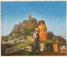 Publicité 1974  LA CHEMISE LACOSTE pull robe pret à porter collection mode