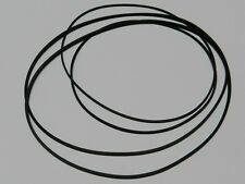 Riemensatz Grundig TK 920 (1955) Rubber drive belt kit