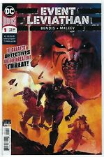 Event Leviathan # 1 Cover A NM DC