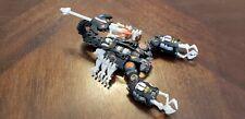 Transformers ROTF Movie Stalker Scorponok Good Condition