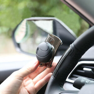 1x Car Steering Wheel Ball Power Booster Aid Handle Assister Knob Universal