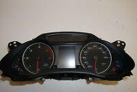 Audi A4 MK4 Diesel 6 Speed Manual Speedo Clocks Speedometer Cluster