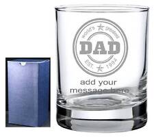 Collectable Measures Glasses
