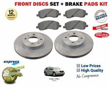USA CALIBER 1.8 2006-08 OEM SPEC FRONT AND REAR PADS FOR DODGE