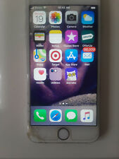 Used & Functional Apple iPhone 6 - 16GB - Refurbished Silver (Boost Mobile)