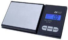 Fast Weigh ZX 650 gram Digital Pocket Scale-Coins, Jewelry, Gold