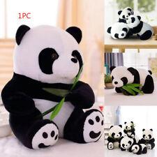 Soft cloth Toy Cute Cartoon Pillow Stuffed Animals Present Doll Plush Panda