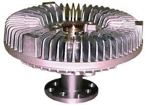 Engine Cooling Fan Clutch ACDelco GM Original Equipment 15-4949
