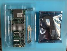 LSI MegaRAID SAS 9286CV-8e 6GB/S 1G cache RAID+LSI Battery Super capacitor
