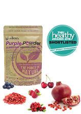 £8.00 OFF RRP!! Award Winning Hion Purple Powder Slimberry Metablend.