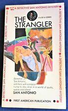 San Antonio / THE STRANGLER 1970