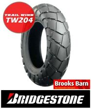 Suzuki RV 125 Van Van 2003 Trail Wing TW204  Rear Tyre (180/80 -14) 78P