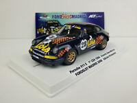 Slot car Scalextric Fly 99116 Porsche 911 E Edición Especial FOROSLOT 2008