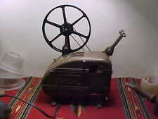 1930s ART DECO EXCEL MOTION PICTURE PROJECTOR NO. 90 U