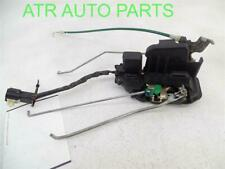 Fits 2003-2009 Kia Sorento Door Lock Actuator Motor Rear Right SKP 99737BJ 2004