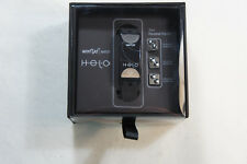 HELO CLassic Health Fitness Monitor Tracker EKG BP Heart Rate Sleep Steps Mood