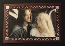 Lord Of The Rings - Merlin Sticker # 59 - The Two Towers - Lotr ttt - Aragorn