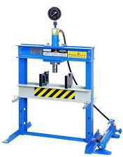 Werkstattpresse Tischpresse 12t table shop press capacity 12to SP12HLJ 02247
