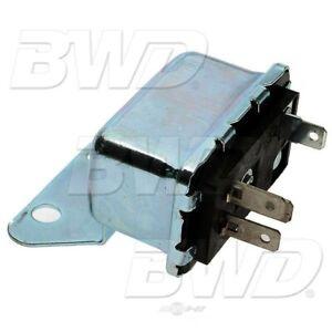 BWD R352 HVAC Blower Motor Relay - Sunroof Relay