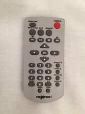 Nexxtech 354-2 Abs Remote DP3222, EDP3110, ZA64901