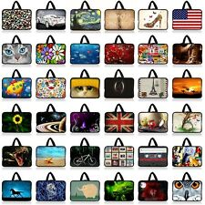 """Soft Neoprene Bag Case Sleeve Cover Pouch For 8.0"""" 7.9"""" Tablet iPad Mini 1 2 3 4"""