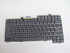 New Keyboard Black US for Dell Latitude D500 D505 D600 D800