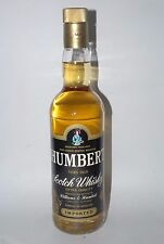 WHISKY HUMBERT VERY OLD  SCOTCH WHISKY EXTRA QUALITY IMPORTED AÑOS 70 75cl.