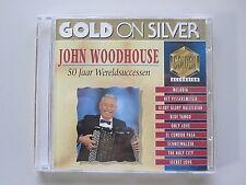JOHN WOODHOUSE - 50 JAAR WERELDSUCCESSEN - CD