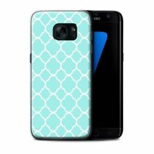 Rigid Plastic Fitted Cases for Samsung Galaxy S7