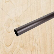 "Closet Round Rod / Tubing 6 pc Lot Oil Rubbed Bronze 1"" x 8' chu00096"
