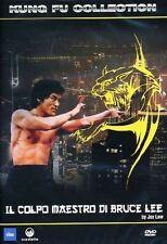 Kung Fu Collection - Il Colpo Maestro Di Bruce Lee (1979) DVD