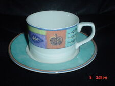 Royal Doulton Everyday TRAILFINDER Teacup And Saucer