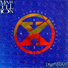 Marillion Singles Collection CD NEW SEALED Kayleigh/Lavender/Incommunicado+