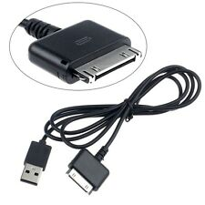 "Charging USB Data Sync Charge Cord Power Charger Cable for Nook HD 7"" 9"" Tablet"