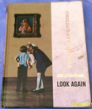 Childcraft Annual 1968: Look Again 1st Edition Hardback
