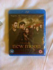 The Twilight Saga - New Moon (Blu-ray, 2010)