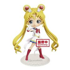 Banpresto Sailor Moon Eternal Q Posket Super Sailor Moon Ver. A